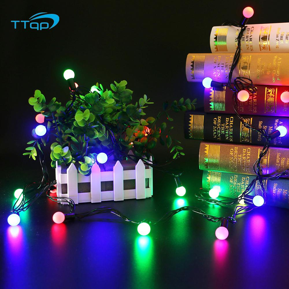 Novelty LED Light Festoon Party Bstring Lamps Led Christmas Lights ...
