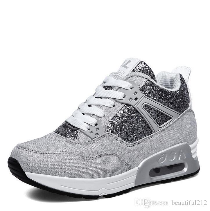 De Chaussures Les Augmentent Des Sport Acheter Femmes 8A1aw