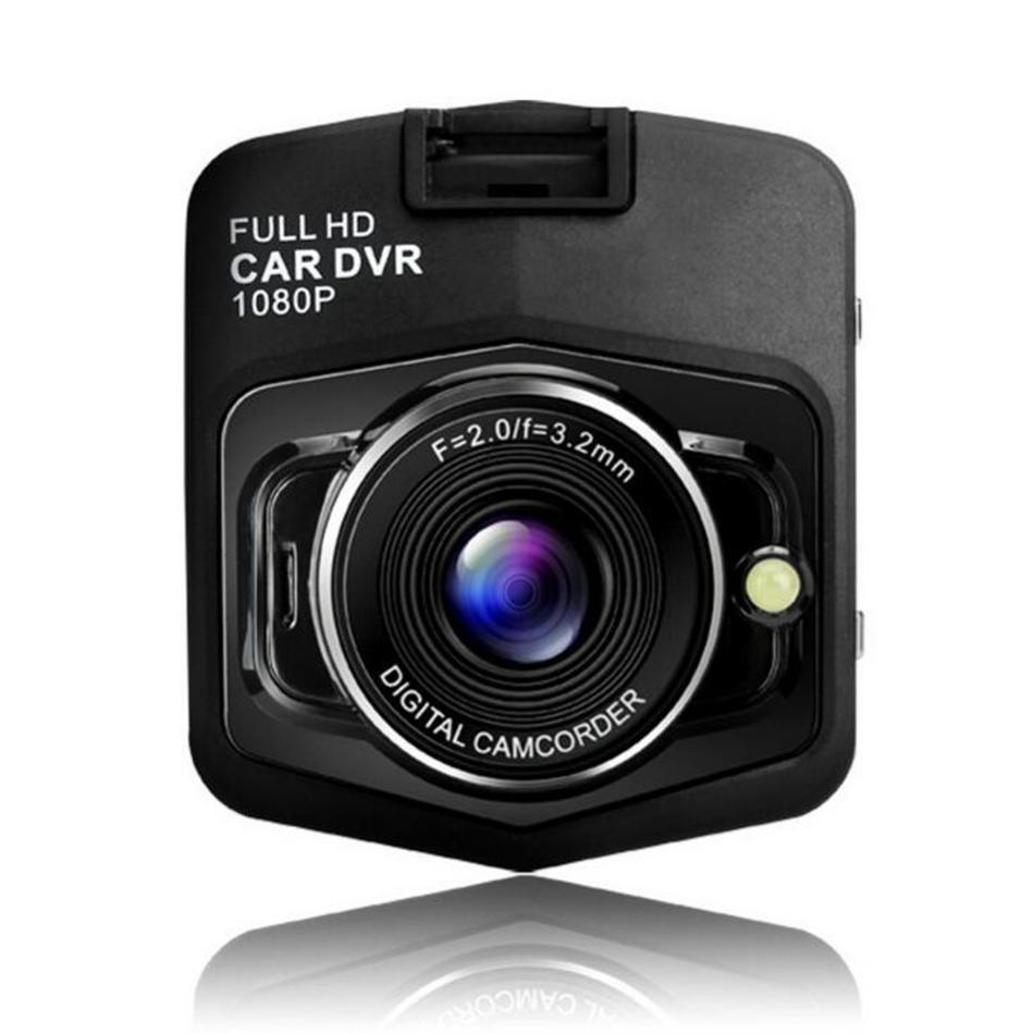 "HD 1080P Dash Cam Video Recorder Night Vision Mini 2.4"" Car Camera Vehicle Car DVR OOA4853"