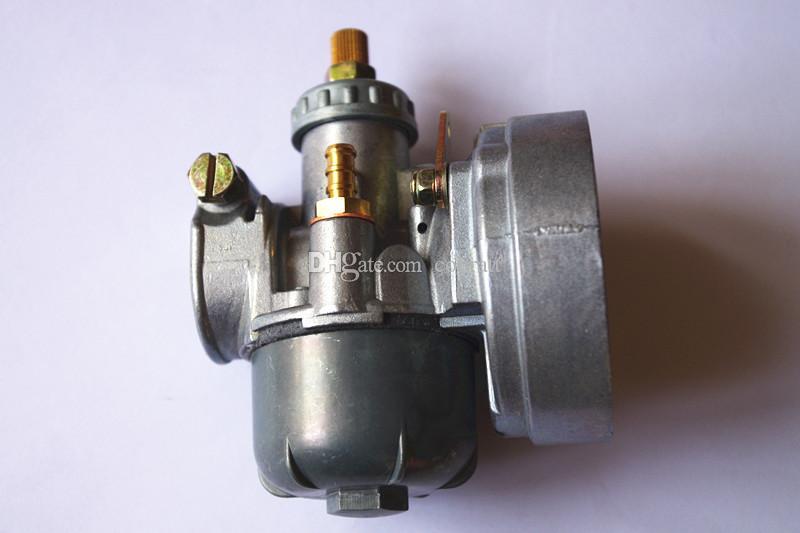 Carburateur adapté Solo 423 pulvérisateur de moteur brouillard-duster pièce de rechange carburateur