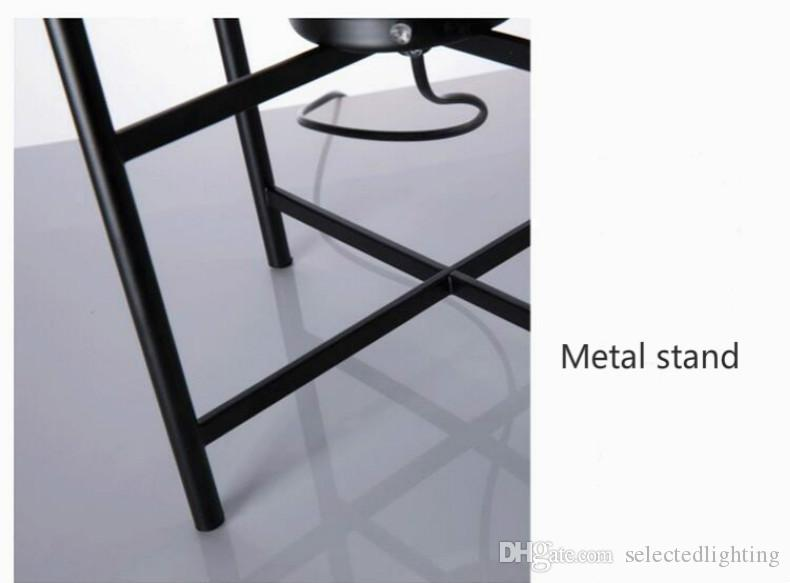 Moderne Stehleuchte Brokis Stehlampen für Wohnzimmer Leseleuchte Loft Big Glass Shade Stehleuchten E27 Big Medium Small