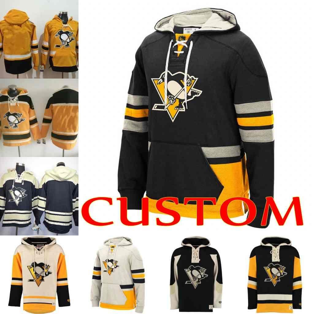 96d1dcdc0 Men s Pittsburgh Penguins Sidney Crosby Kris Letang Jake Guentzel ...