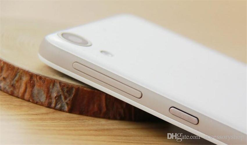 Refurbished Original HTC Desire 626 4G LTE 5.0 inch Octa Core 2GB RAM 16GB ROM 13MP Camera Android Smart Mobile Phone Free DHL