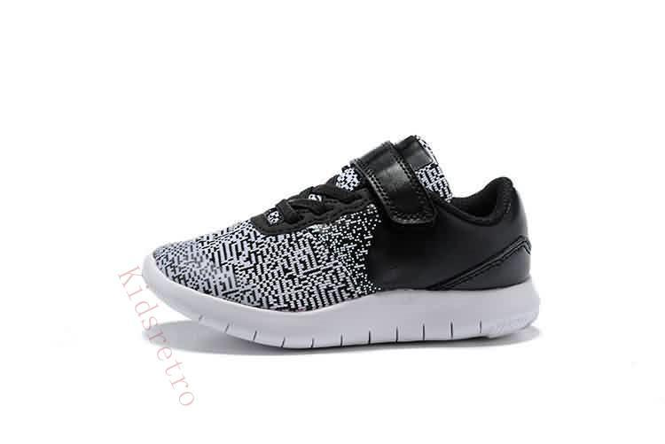 da50071a00e9 Infant Shoes Design Flex Contact Free Roshe Run Sneakers Children ...