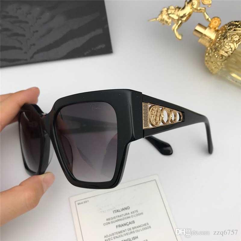 3ea99a7b8e95 New Fashion Designer Sunglasses 5138 Square Frame Popular Style for ...