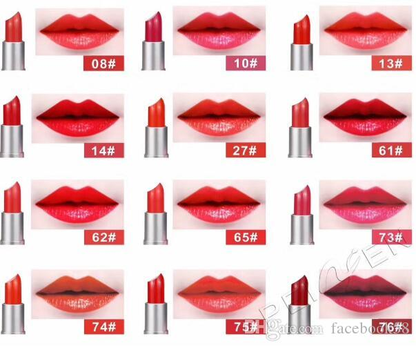 2018 Brand Makeup Lipstick Luser Lip Gloss New Make Up M Selena Dreaming of You Matte Lipstick! 12 Different Colors