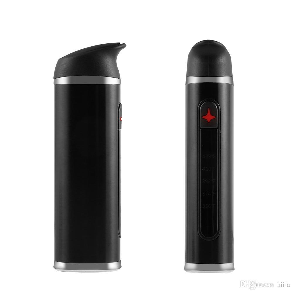 Dry Herb Vaporizer Smoke Vape Pen Kit 3 In 1 Herbal Vaporizer Black Widow  Wax 3000mah Battery Vapors Vapor Mods Kit 510 Atomizer Vaporizer E Cig From  Hiija, ...