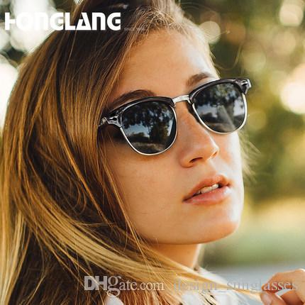 a673c9726e Hot Sale Retro Pop Club Fashion Sunglasses for Men And Women ...