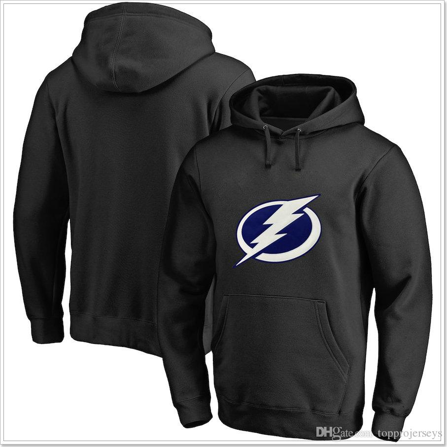 2019 Tampa Bay Lightning Team Mens New Vintage Ice Hockey Shirts Sweaters  Uniforms Hoodies Stitched Embroidery Blank Cheap Sports Jerseys On Sale  From ... 061dfbb63