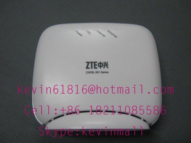 ADSL MODEM ZXDSL 831AII WINDOWS DRIVER DOWNLOAD