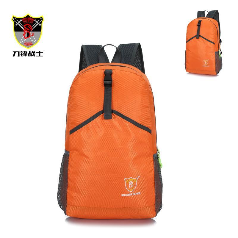 a73a6f3faaa5 Waterproof Classic Weekendtas Foldable Bolsa Viagem Imperme Nylon ...