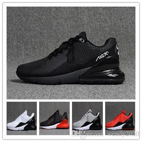 9614f5191899 270 2.0 TPU Mens Running Shoes For Men Casual Air Designer Sneakers ...