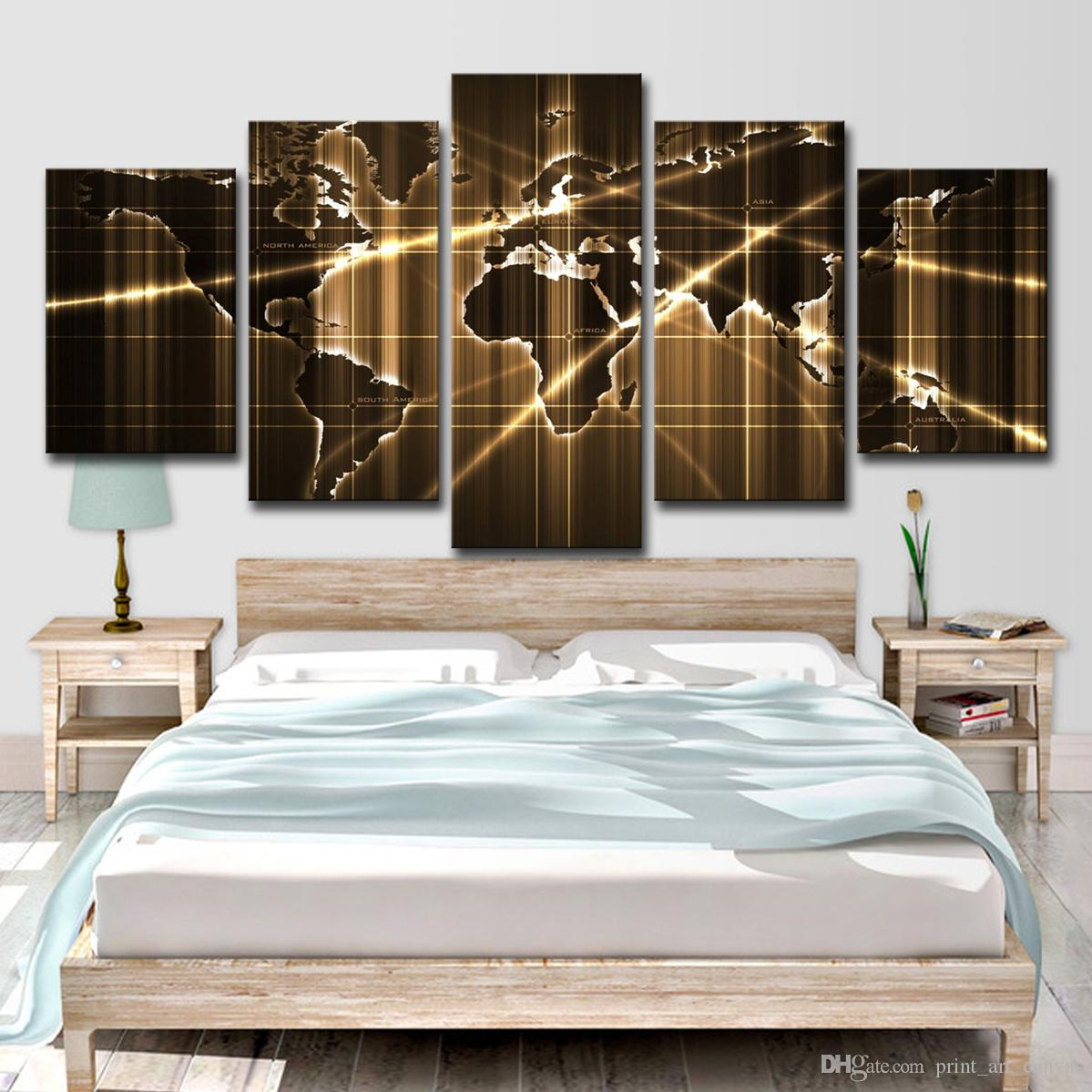 Office wall prints Office Space 2019 Modern Canvas Hd Prints Poster Office Wall Art Abstract Pictures World Map Paintings Living Room Home Decor From Printartcanvas 1641 Dhgatecom Dhgate 2019 Modern Canvas Hd Prints Poster Office Wall Art Abstract