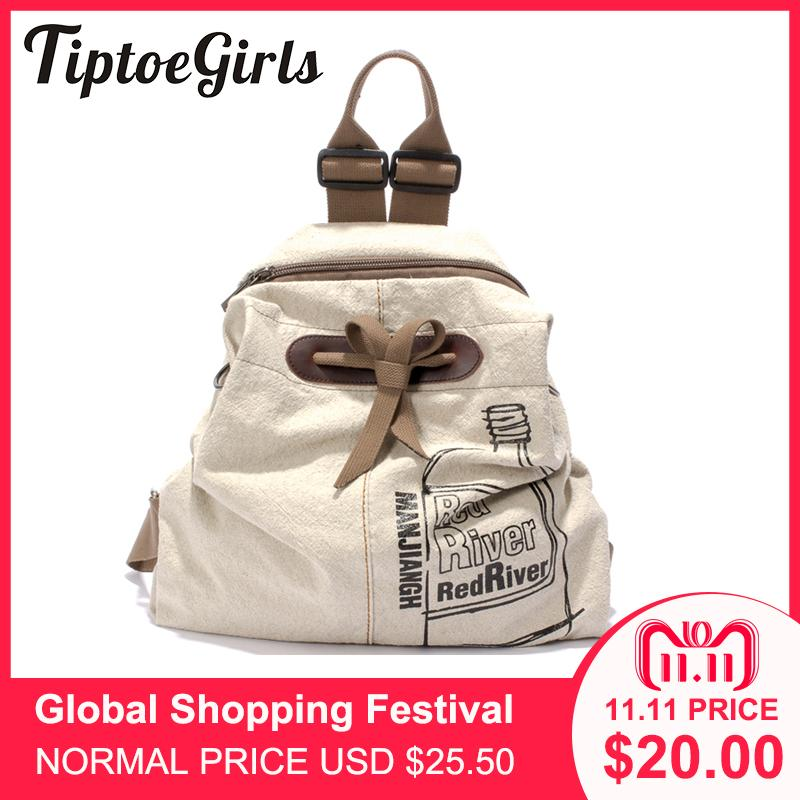 f3e787f87bb0 Soft Cotton Backpacks Large Capacity Men Shoulder Bags Fashion Travel  Backpack Unisex Men Women Daily Leisure Backpack 1358