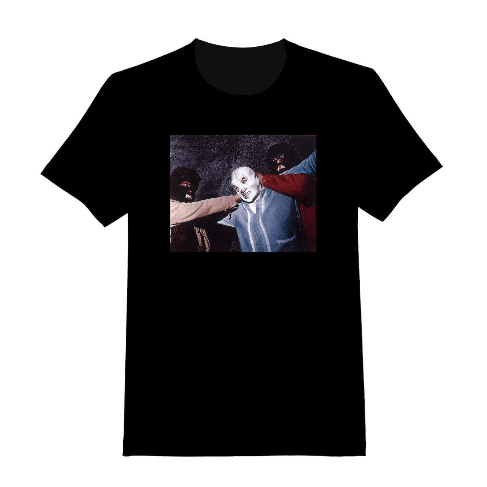 El Santo  2 Custom T Shirt 075 Custom Design Funny Customized Shirts Your  Own Shirt 100% Cotton Short Sleeve O Neck Tops Day Shirt Tee T From  Lanselstore d0aaa7e64