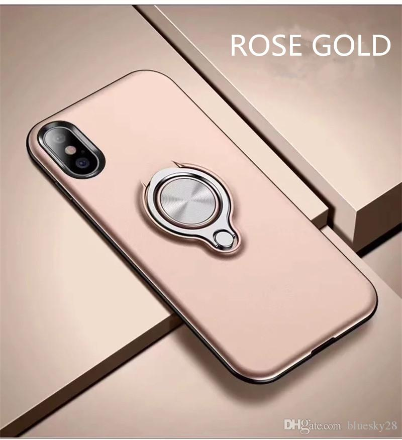 coque anneau iphone xs max