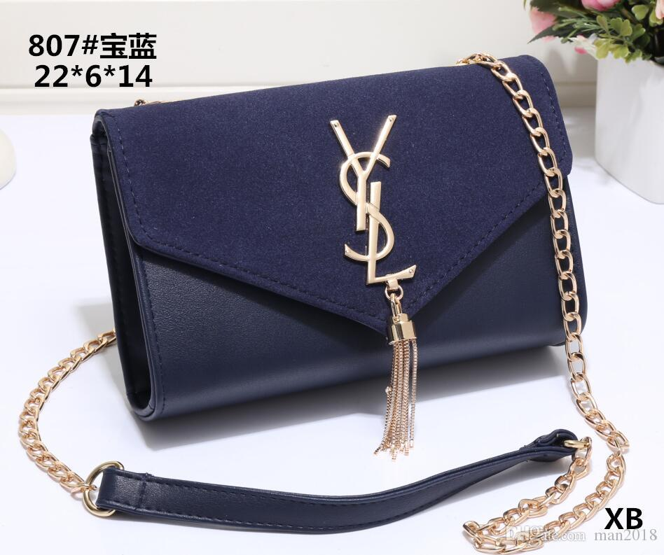 b593ff7110c3 2018 New Style Cute Brand Designer Women Handbags Crossbody Shoulder ...