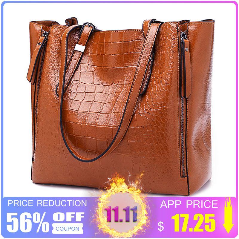9fc831dfb75f 2019 Fashion ZMQN Luxury Handbags Women Bags Designer PU Leather Handbag  Shoulder Bags For Women 2018 Large Ladies Hand Bags Bolsa Feminina  Overnight Bags ...