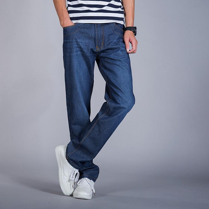 80259711500 2019 Plus Size 10XL 8XL 6XL 5XL 4XL Men S Big And Tall Jeans Pants Denim  Mens Loose Fit Jeans Stretch Jeans Men Washed Baggy Big Size From  Clothesg090