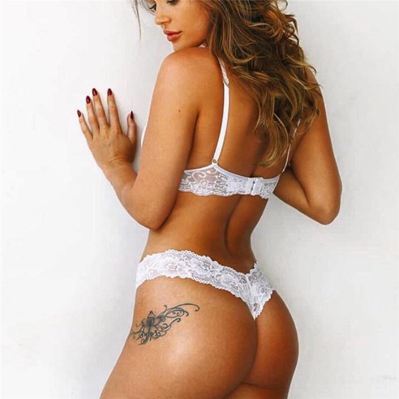 Compre Mujeres Encaje Sexy Tanga Calzoncillos Bragas Tangas Lencería Ropa  Interior Más Tamaño S M L XL XXL XXXL A  34.95 Del Primali  1e481a2962c