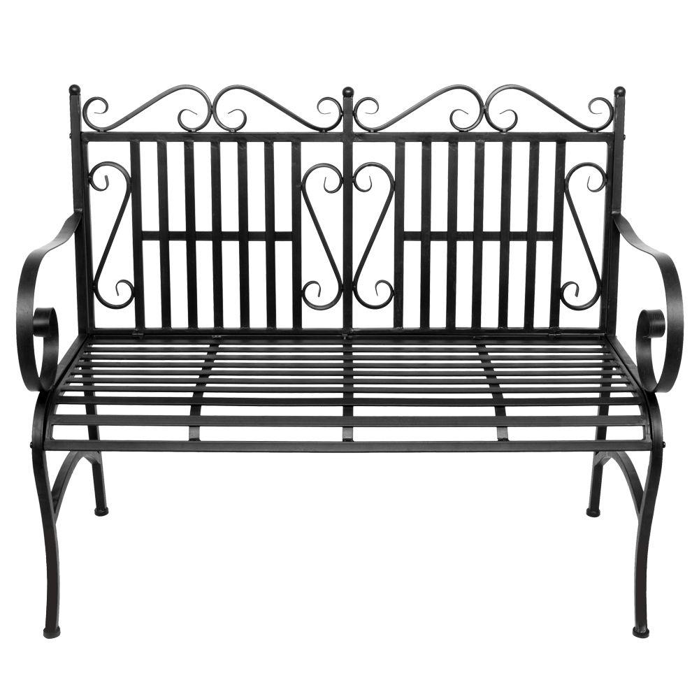 Acheter Siège De Chaise De Porche De Banc De Jardin De Patio