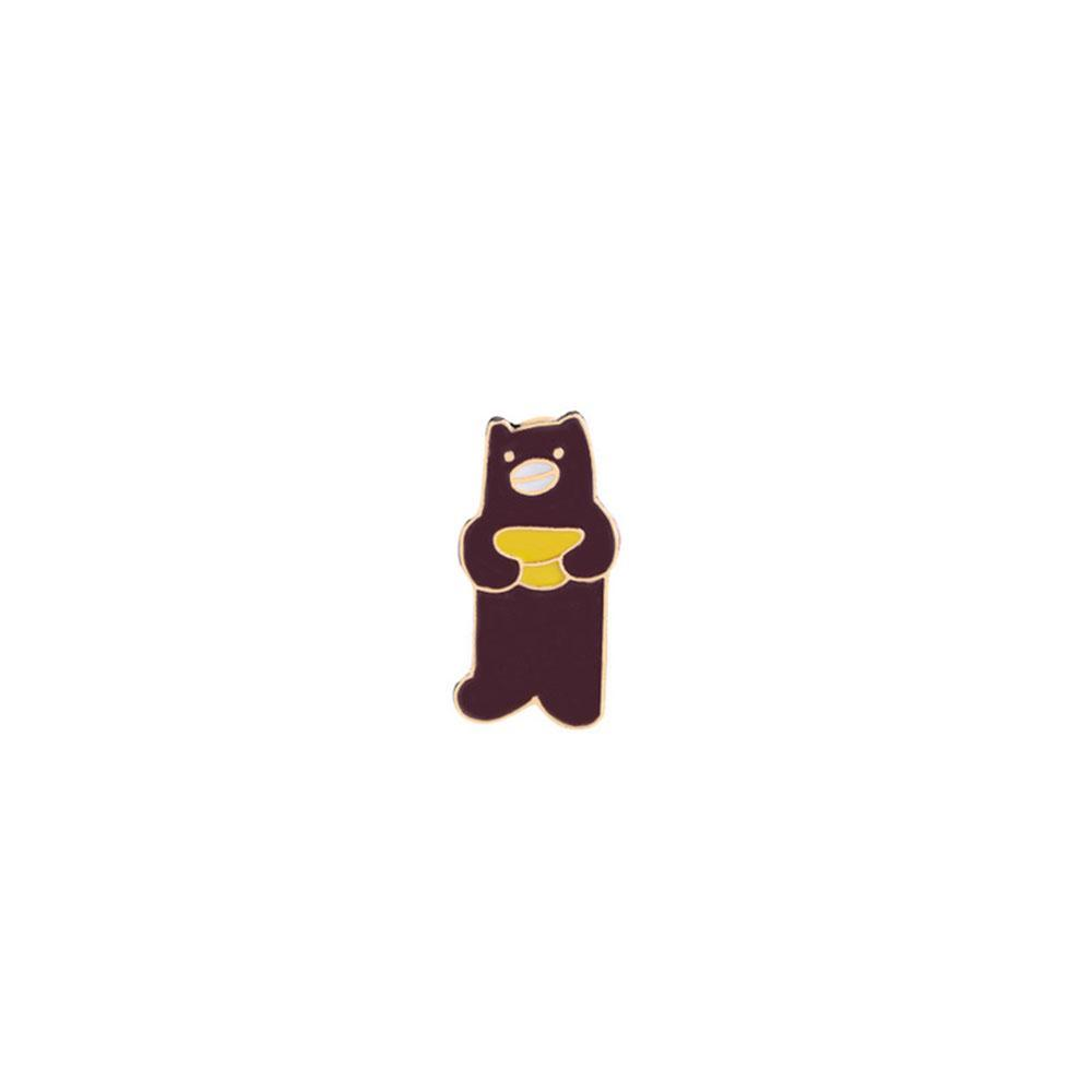 Grosshandel Cartoon Brown Bear Canny Kaninchen Sally Chick Drop Ol