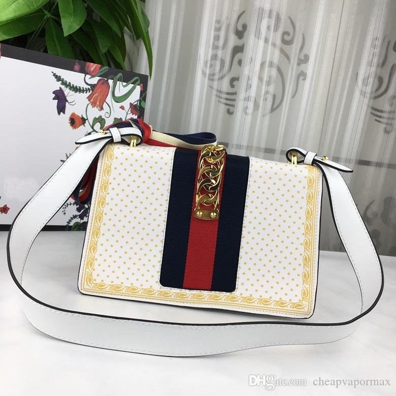 a26b9aaa9ad Ancient Mini Sylvie Color Rope Woman Package Single Shoulder Messenger  Strange Woman Package Genuine Leather Handbag Material Object Bring  Designer Purses ...
