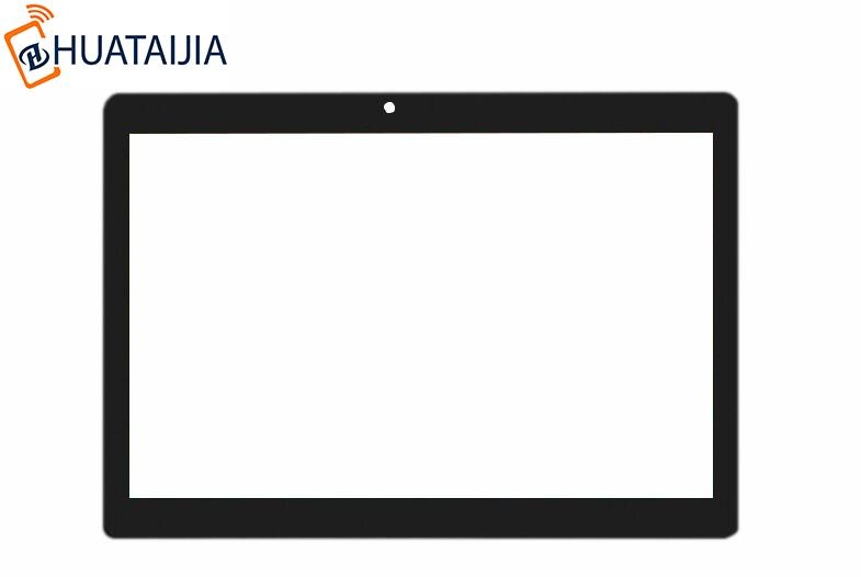 Alta calidad 10.1 pulgadas para DIGMA Plane 1541E 4G PS1157ML Touch Digitalizador Sensor Pantalla Glass Repairment Partes Tablet Pc