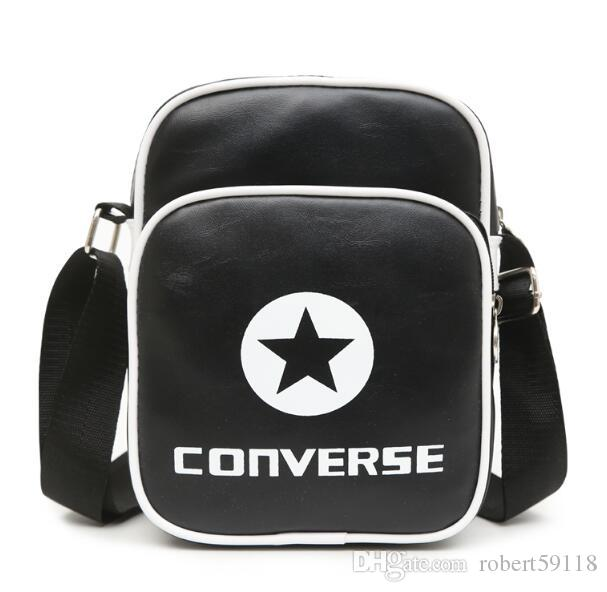 a82826a3553 18ss Shoulder Bag New Men And Women Messenger Bag Outdoor Leisure Sports Bag  Phone Change Packet Bookbag Toddler Backpack From Robert59118,  17.26   DHgate.