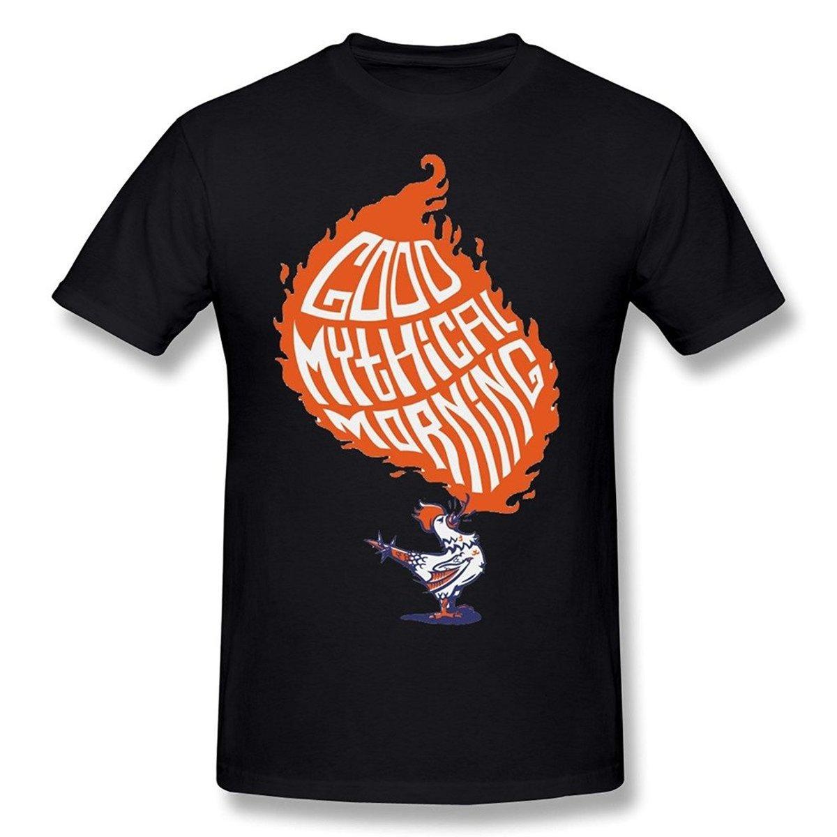 a8723390d0661 Compre Orden Camisetas Personalizadas Cuello Redondo Manga Corta Oficina  Gran Descuento Buena Mañana Mítica En Pinterest Logo Camiseta A  11.0 Del  ...