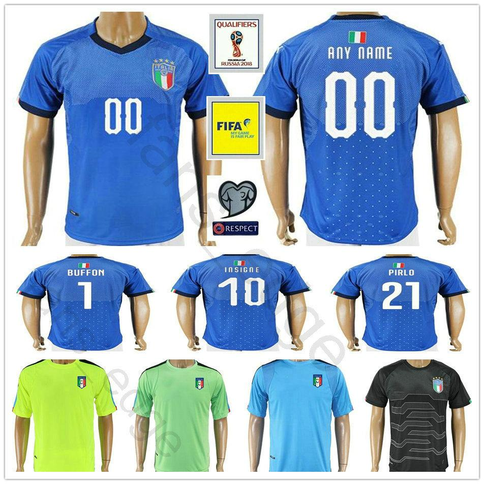 italy world cup shirt