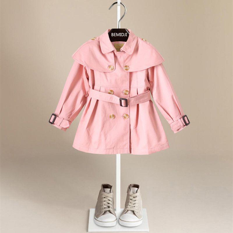bffdc1b4a New Fashion 2018 Spring Autumn Baby Kids Jackets Windbreaker ...