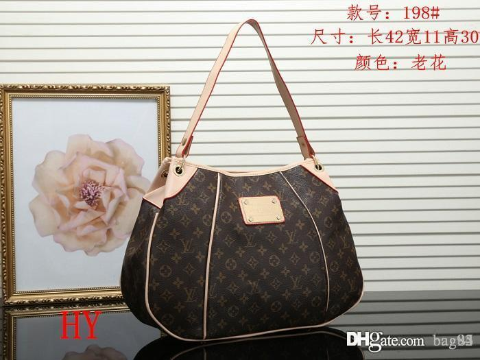 f71e9eee66 2018 New Bags Women Bags Designer Fashion PU Leather Handbags Brand ...