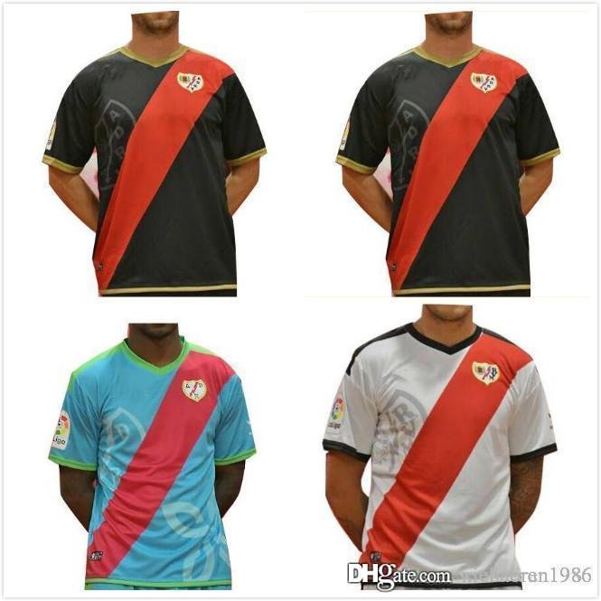 2018 2018 Adultos T Shirt Rayo Vallecano Shirt 2018 2019 Lazer ...