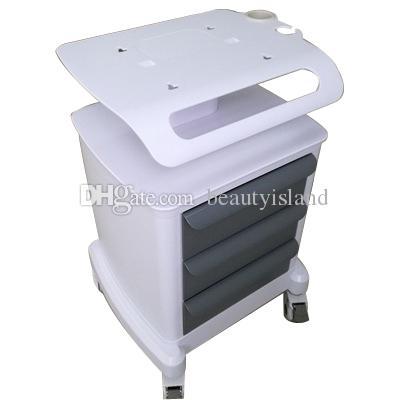 HIFU 기계 / HIFU 기계 스탠드 트롤리 / HIFU 장바구니 / 기계가없는 트롤리 용 트롤리