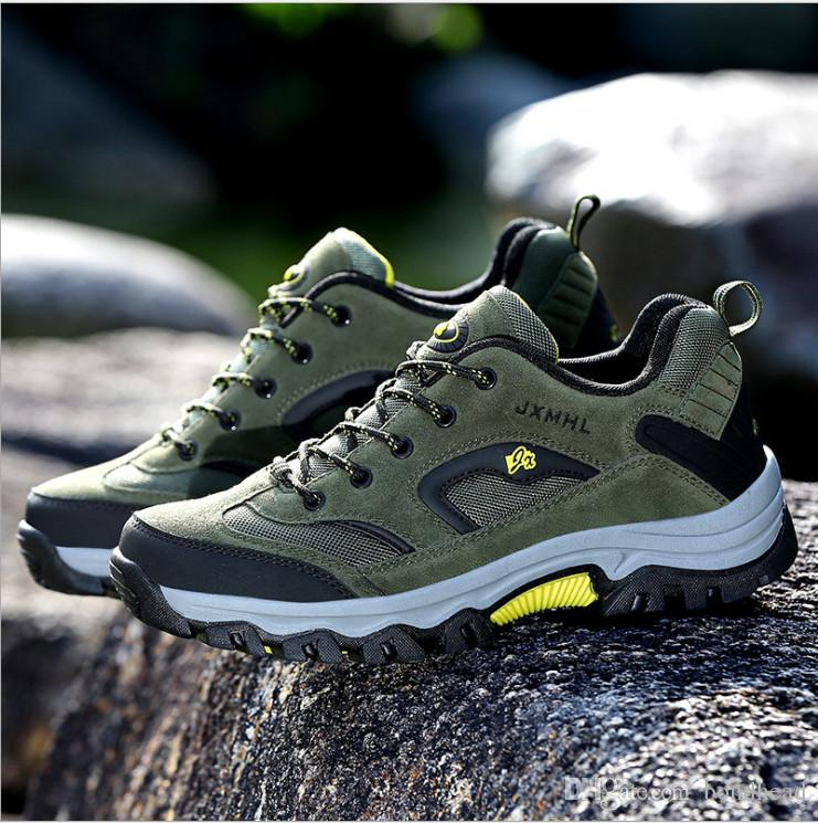 New Type Men S Tennis Shoes Outdoor Shoes Outdoor Sports Shoes