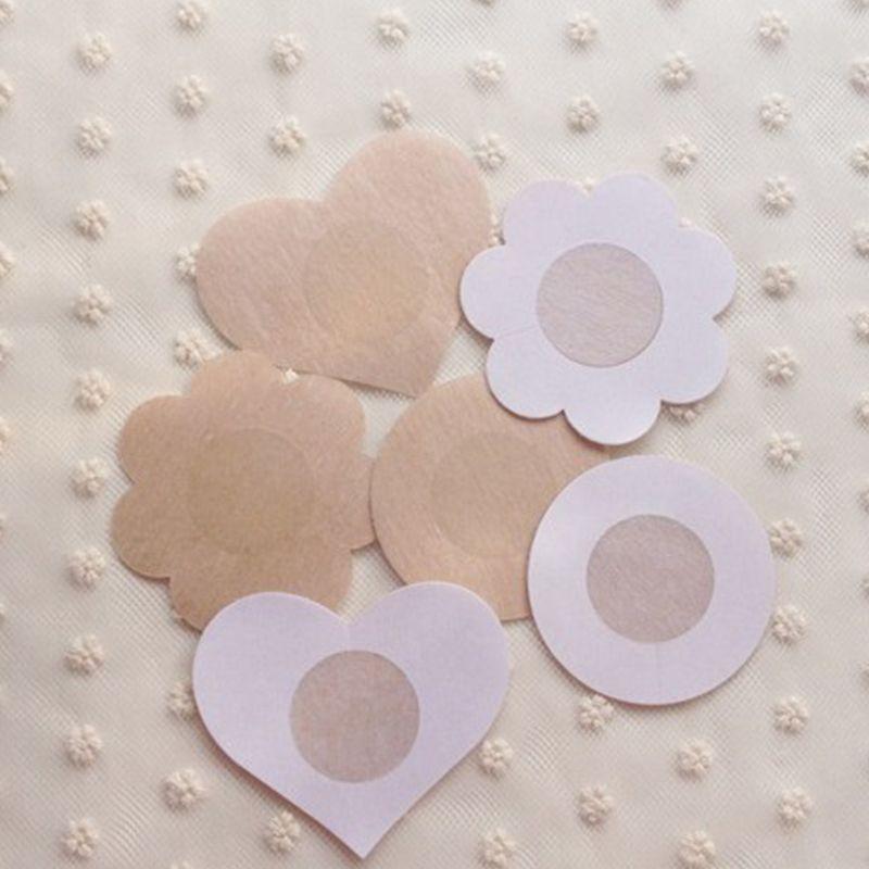 df85a77ce5 Breast Petals Sexy Disposable Soft Nonwoven Fabrics Nipple Cover Bra Pad  Pasties For Women Intimates Accessories Breast Petals Cloth Nipple Cover Bra  Pad ...