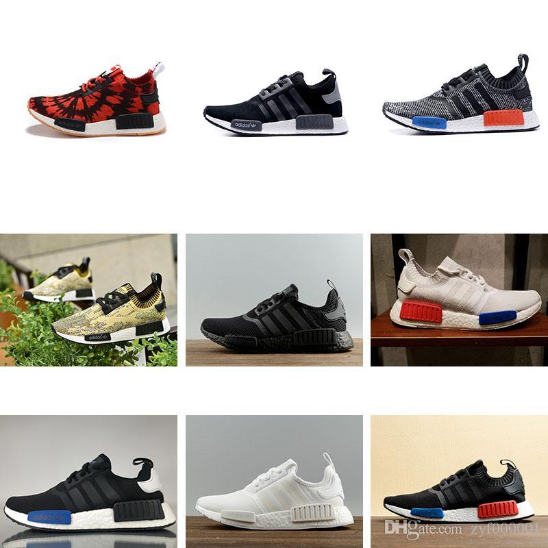 Großhandel ADIDAS NMD R1 Sneaker und Freizeit Schuhe Herren