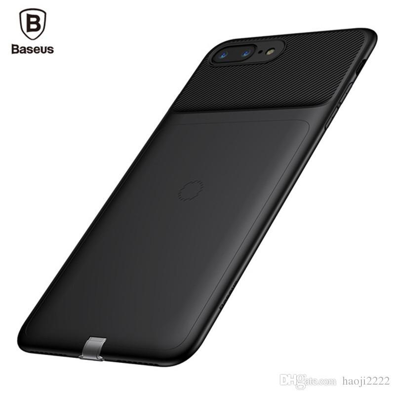 coque qi iphone 8