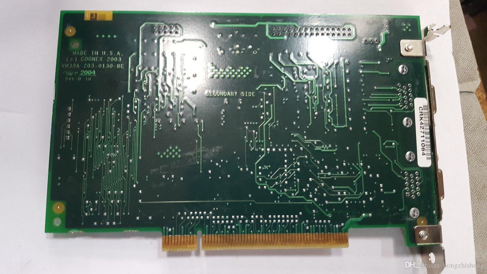 Плата Cognex Vision VPM-8100LVQ-000-P REV A R6S2.7B3