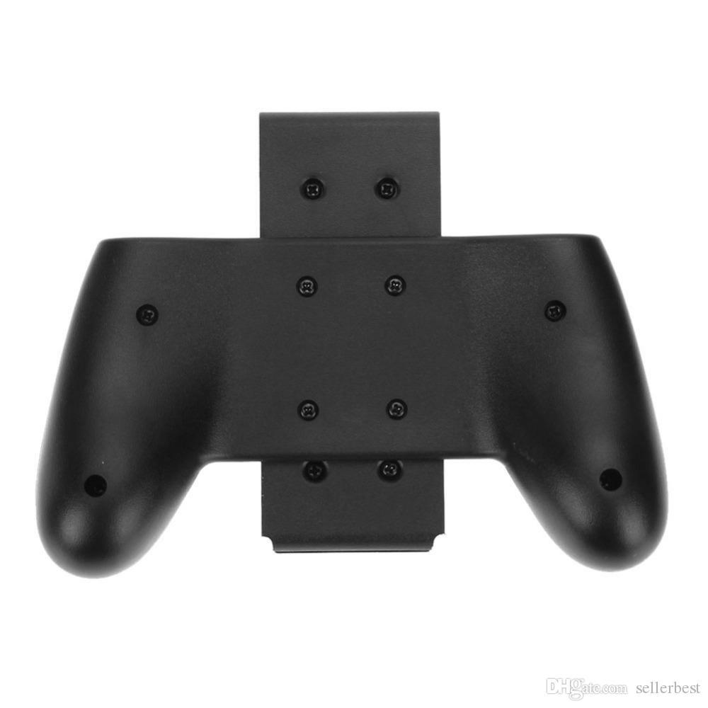 Nouveau support de support pour support de main 3 couleurs Comfort Grip Handle pour contrôleurs Nintendo Switch NS 2 Joy-Con