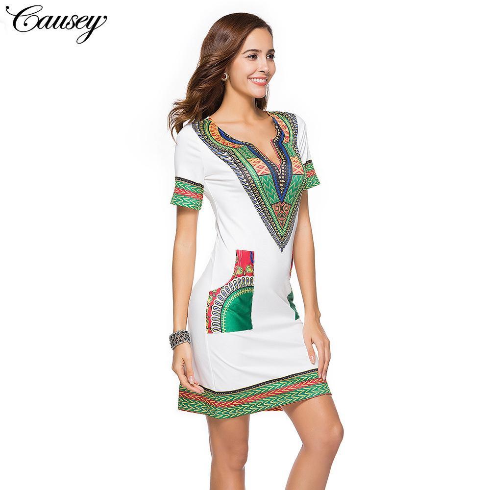 fd12fd9e7981d Satın Al 2018 Bahar Ve Yaz Suit Elbise Yakın Ulus Rüzgar Baskı Yeni Desen  Kadın Elbise Modası Giyim Bayanlar Elbiseler Kadın, $16.33 | DHgate.Com'da