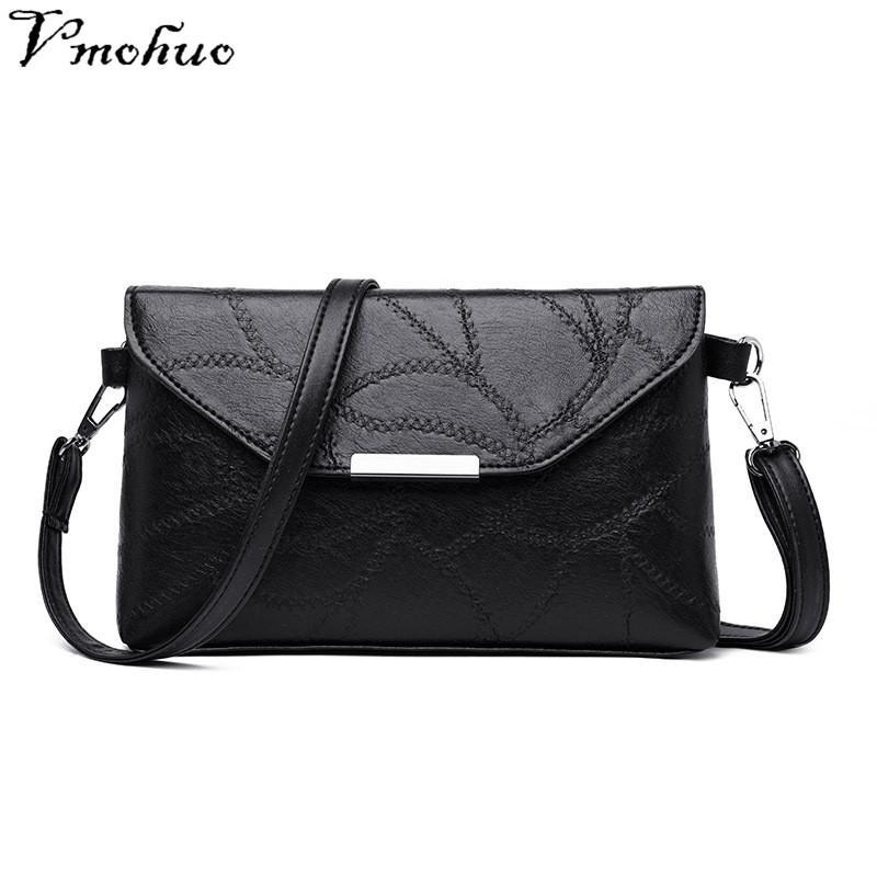 673b59644 VMOHUO Women Messenger Bags Bolsos Mujer Small Women Leather ...
