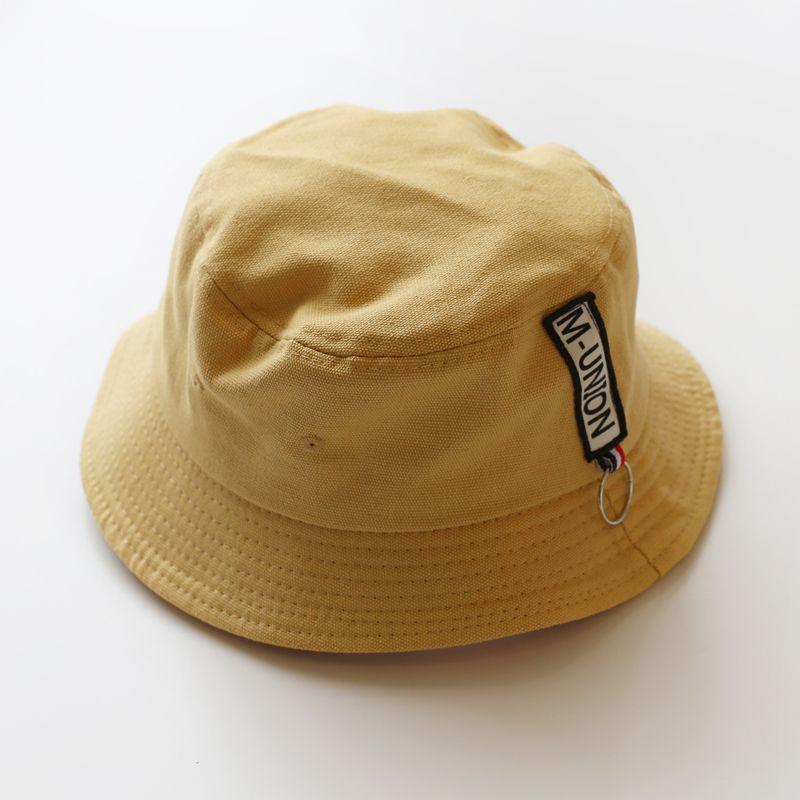 Women Ring Bucket Hats Men s Hip Hop Bucket Caps Fisherman Hat Gorro  Pescador Kentucky Derby Hat Cheap Hats From Jianyue16 5f851bd9adb