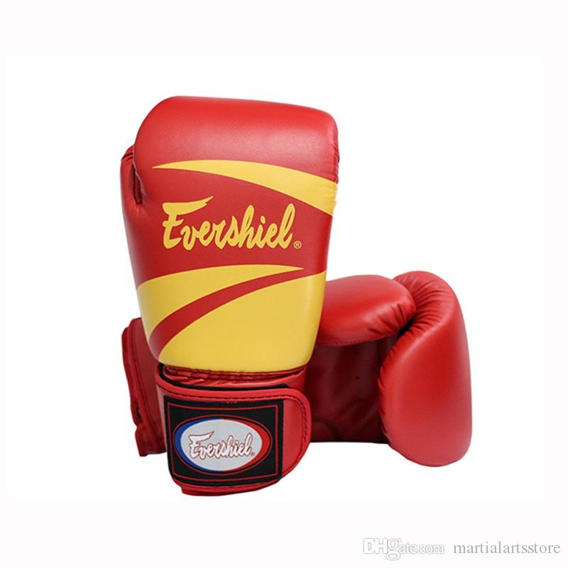 men women Fitness Sports pink Boxing Gloves Flame Printing Thickening Pads Free Combat Kickboxing Fight MMA Muay Thai Training