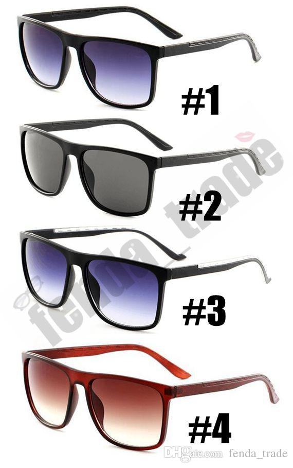 bf8e1a4cf4 Promotion Brand Style MOQ Glasses For Men Summer Shade Luxury UV400 ...