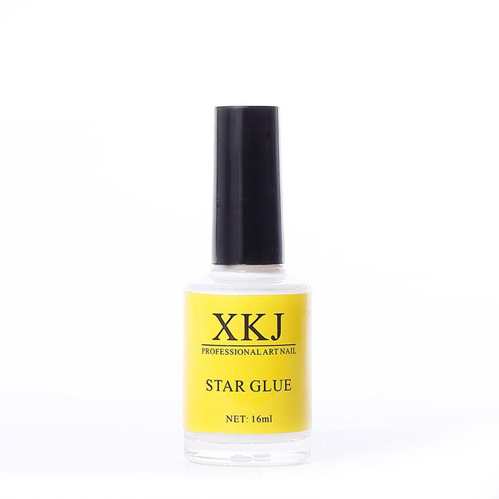 1bottle 16ml Foils Transfer Glue Adhesive Star Glue Nail Gel Polish ...