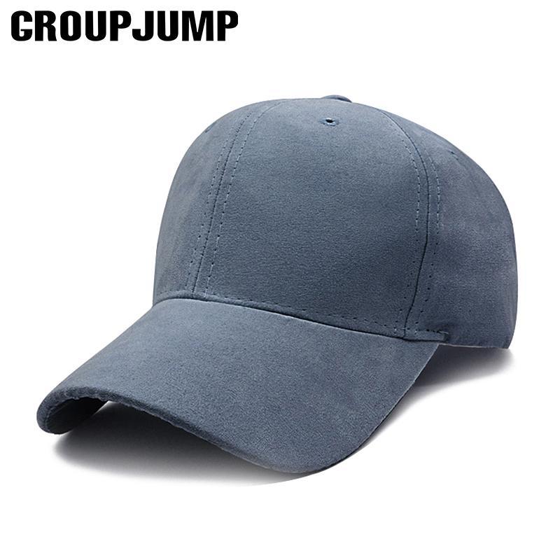 200604f601594 Fashion Suede Snapback Caps Baseball Cap Men Women Brand Outdoor Sport Cap  Hip Hop Flat Hat Casquette Bone Adjustable Cheap Snapback Hats Hats Online  From ...