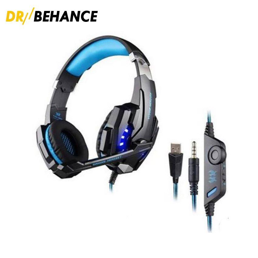 Acheter Nouveau Pas Cher Kotion Chaque G9000 Gaming Headphone Casque