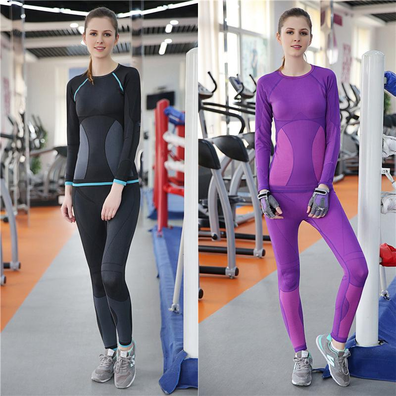 Body Compre Sets Trajes Shaper Fitness Mujer Ropa Yoga Deportiva xwYq4tYr